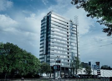 Klif Tower wynajęty