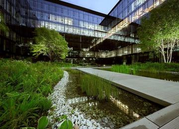 Pierwsi najemcy w Konstruktorska Business Center