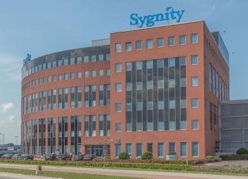 Kopernik Office Buildings certyfikowany