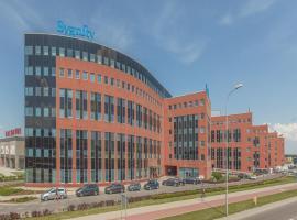 Kopernik Office Building A