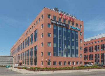 Kopernik Office Building D