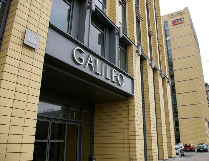 KORONA Galileo