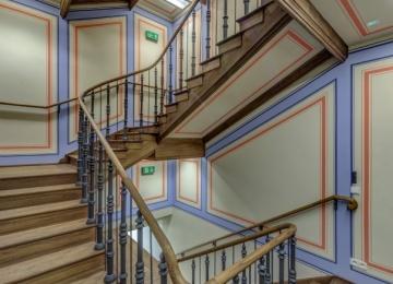 Najemcy Le Palais wprowadzą się już w styczniu 2013