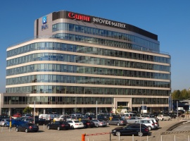 Libra Business Centre I
