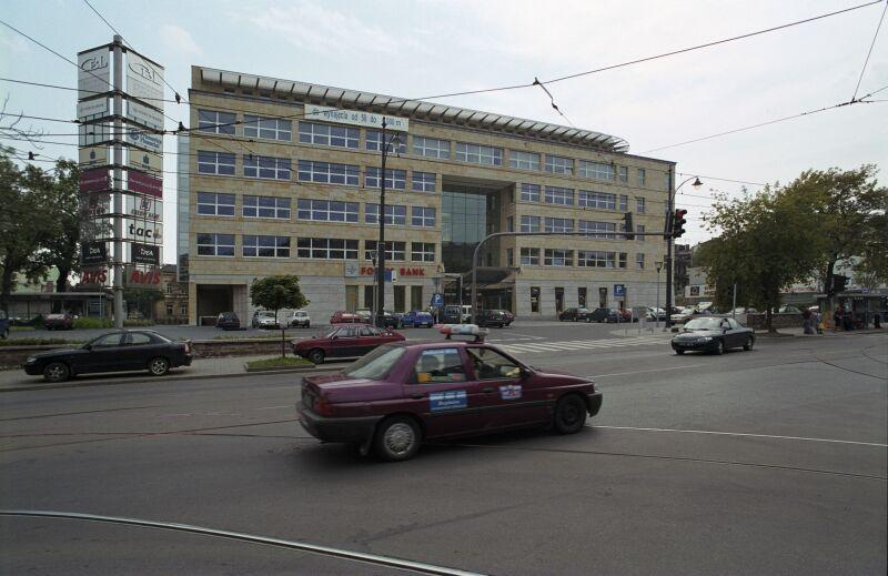 Lubicz I Business Centre, Sublease 3rd floor