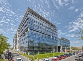 Marynarska Business Park