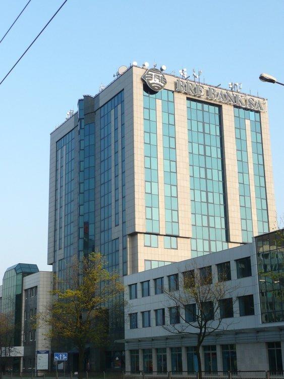 Budynek biurowy Eureka Park I