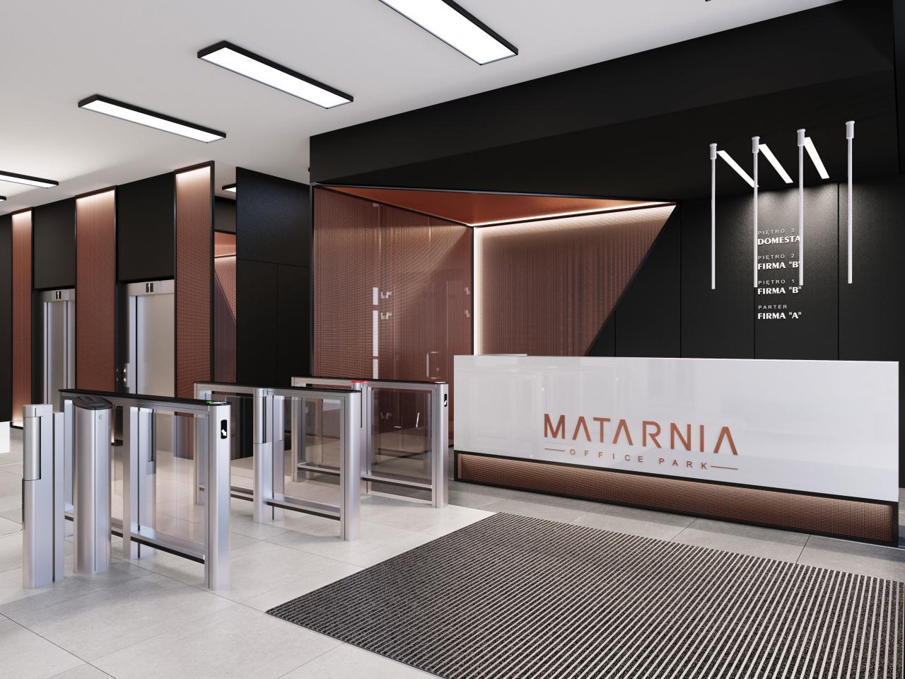 Matarnia Office Park