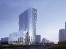 Mennica Legacy - Tower - sublease