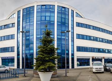 Mercator (Michała 43) Budynek główny A