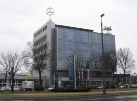 Mercedes Zasada