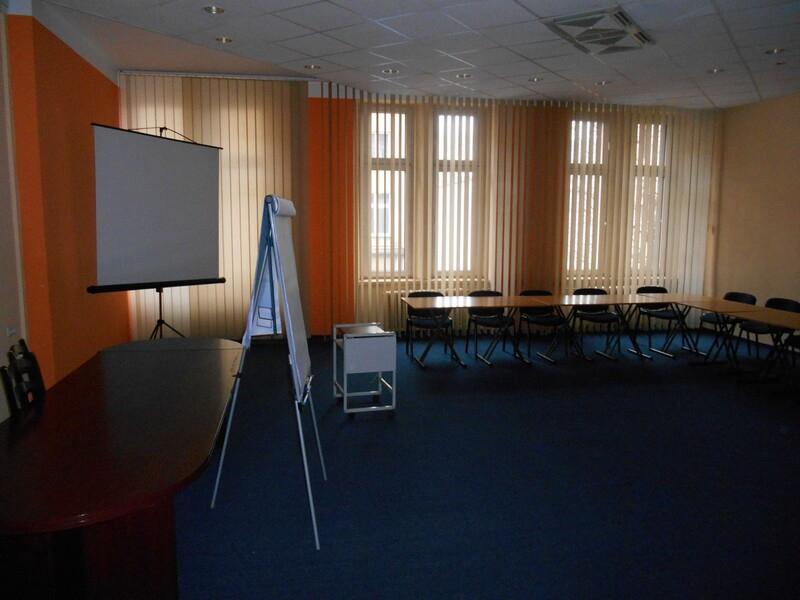 Mickiewicza 15 Centrum Office