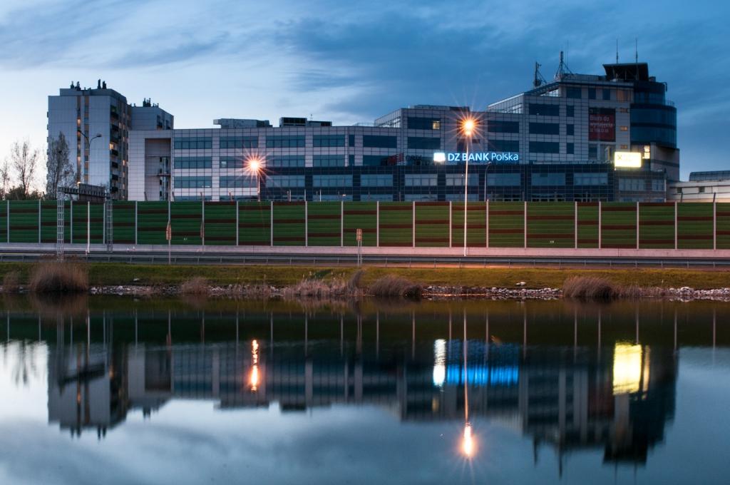 Millennium Plaza Katowice