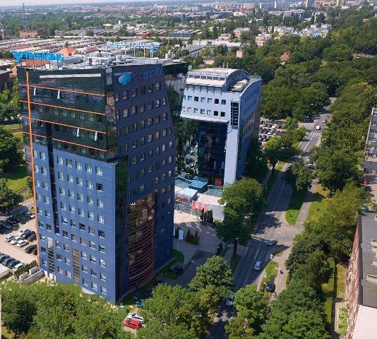 Millennium Tower II