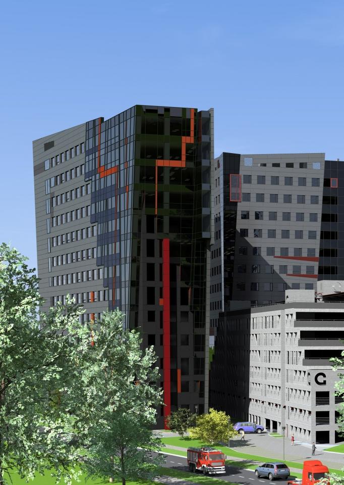 Millennium Tower III