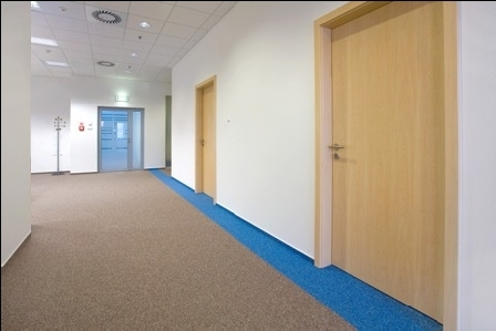 Offices to let - interior