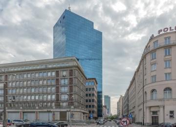 Budynek biurowy Moniuszki Tower sprzedany