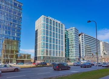 Immofinanz inwestuje w Warszawie