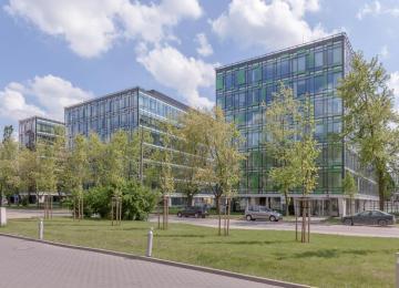 Warszawa: Park Postępu sprzedany