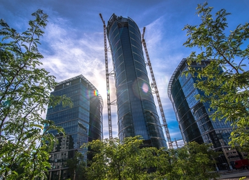 myhive Warsaw Spire A