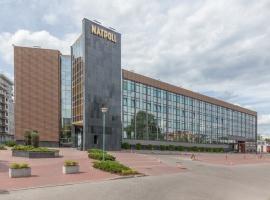 Natpoll Business Center