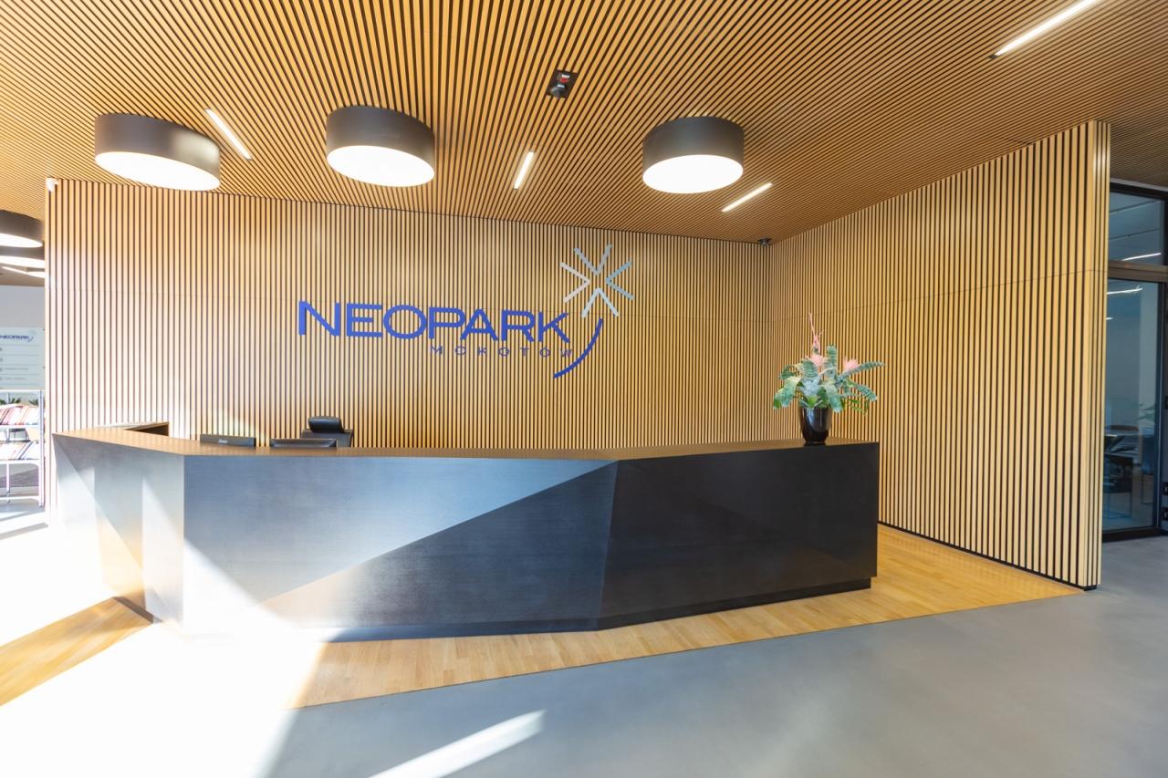 Neopark B