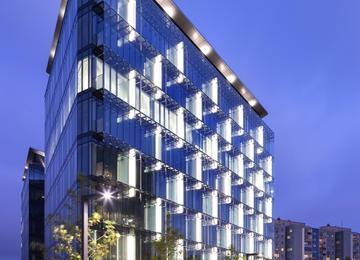 Pacific Office Building - niedługo zakończenie budowy