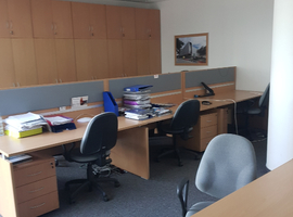 New City 1 - sublease