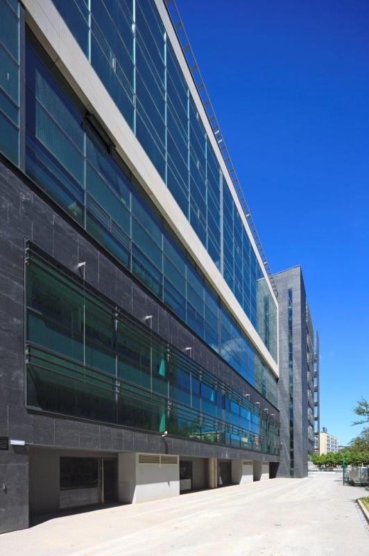 Nowe Katowickie Centrum Biznesu