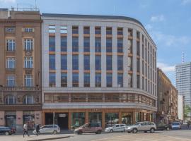 Nowy Dom Jabłkowskich