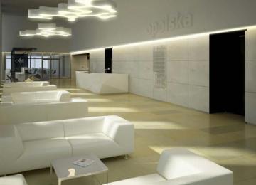 Pozwolenie na użytkowanie dla Opolska Business Park