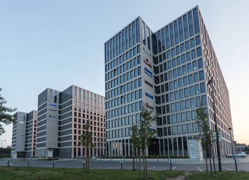 O3 Business Campus III