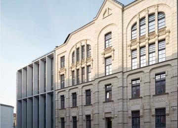 OFF Piotrkowska Center w rozbudowie