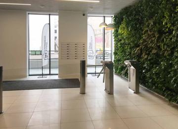 OFF Piotrkowska Center Teal Office już otwarty