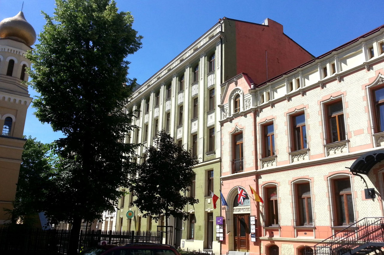 Office Centre PRACOWNIA 1113