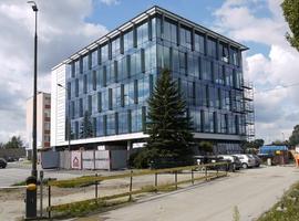 Office Kokoszki - faza I