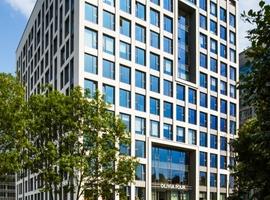 Olivia Business Centre - Olivia Four