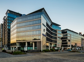 Olivia Business Centre - Olivia Point