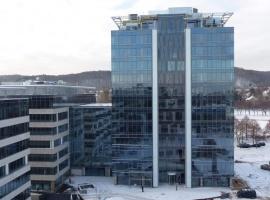 Olivia Business Centre - Olivia Tower