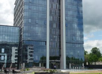 Więcej powierzchni dla Bayer w Olivia Tower