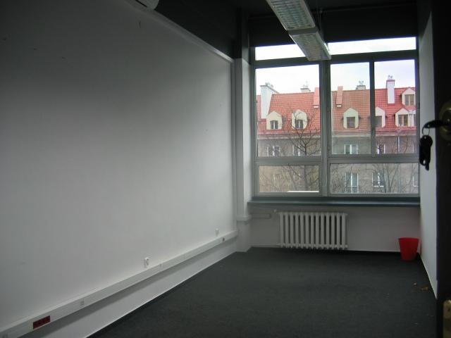 Wnętrza budynku