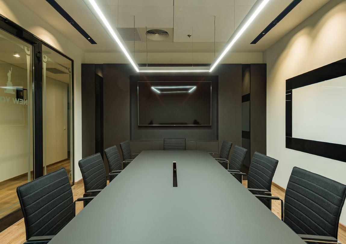 konf room