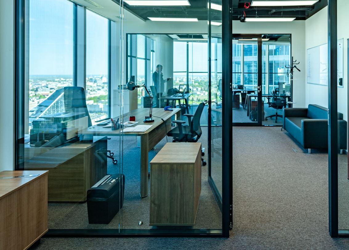 OmniOffice The Warsaw HUB
