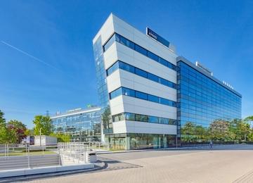 Gdańsk: Lufthansa w biurowcu Opera Office