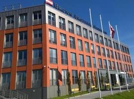 Orange Office Park I (Amsterdam)