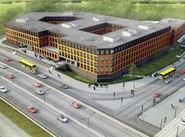 Orange Office Park III (Haga)