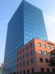 Orion Business Tower