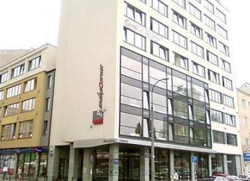 Pańska Corner