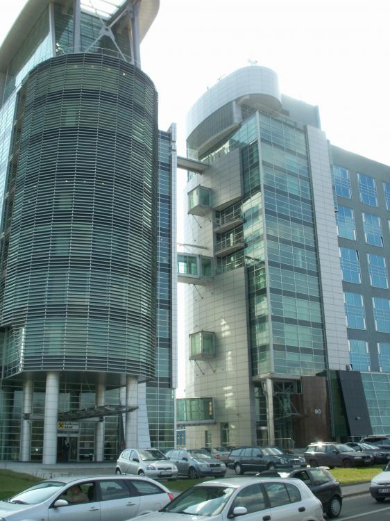 PGK Centrum I
