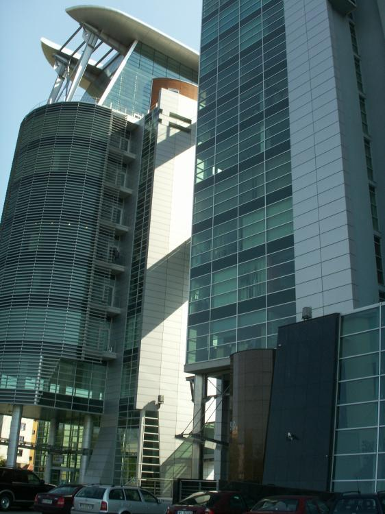 PGK Centrum II